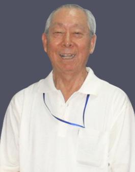 林福厚讲师